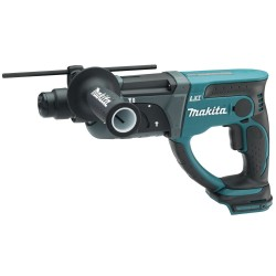 PERFORATEUR BURINEUR MAKITA DHR202 18v nu sans batterie