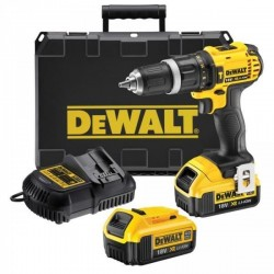 Dewalt DCD785M2 perceuse visseuse percussion