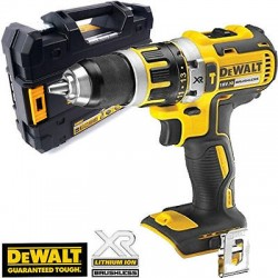 DEWALT DCD795 PERCEUSE VISSEUSE PERCUSSION 18v sans batterie brushless 60Nm