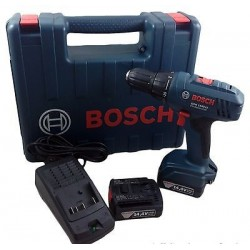 BOSCH PRO GSR 1440-Li PERCEUSE VISSEUSE 14,4V Li-ion 2 batteries 1,5Ah