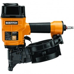 BOSTITCH IC60-1-E CLOUEUR PNEUMATIQUE rouleaux 15°/16° 25-60mm