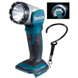 MAKITA DML802 LAMPE TORCHE LED 14,4v/18v nue sans batterie
