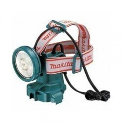 Makita ML121 lampe torche